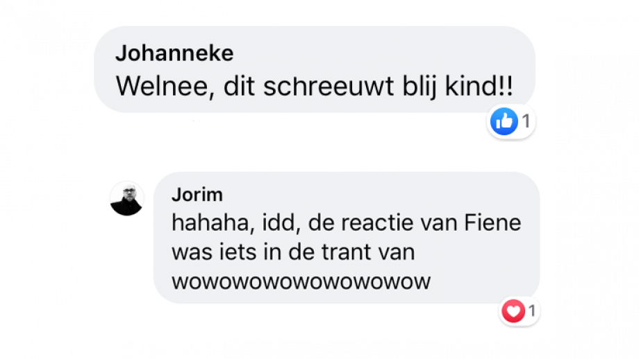 Johanneke