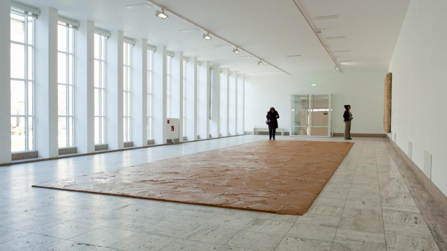 De Pindakaasvloer van Wim T. Schippers