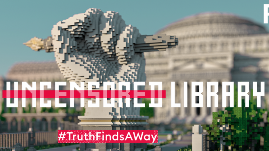 #TruthFindsAWay