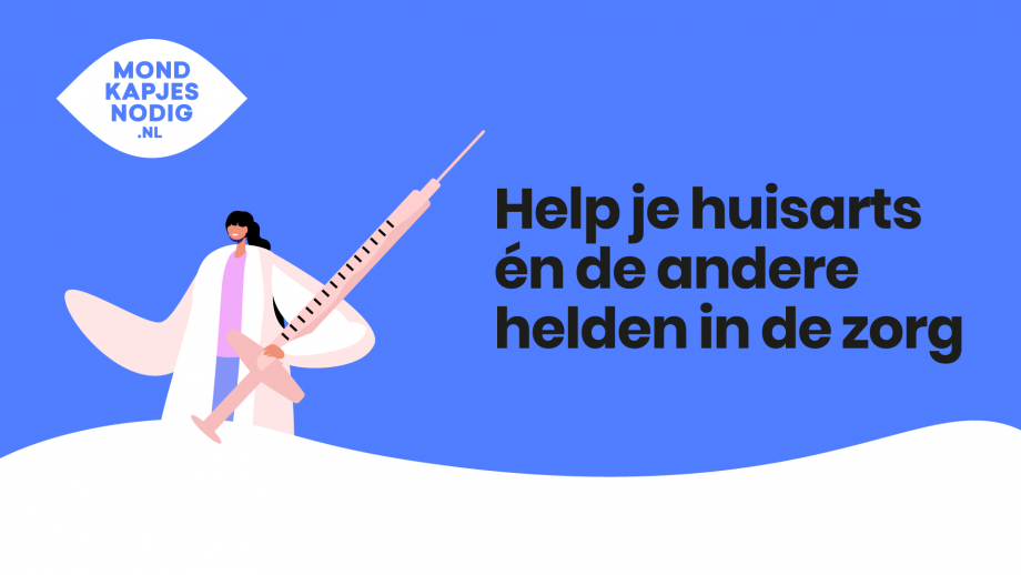mondkapjesnodig.nl