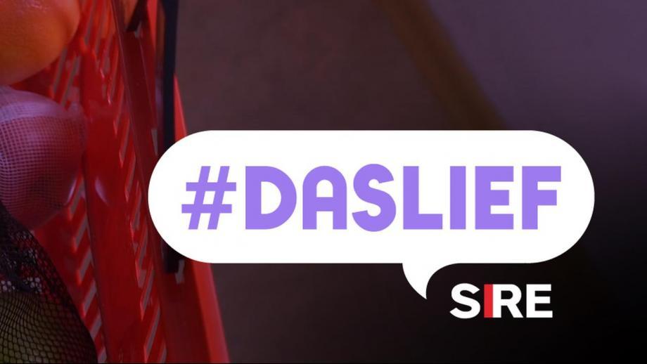 #DASLIEF