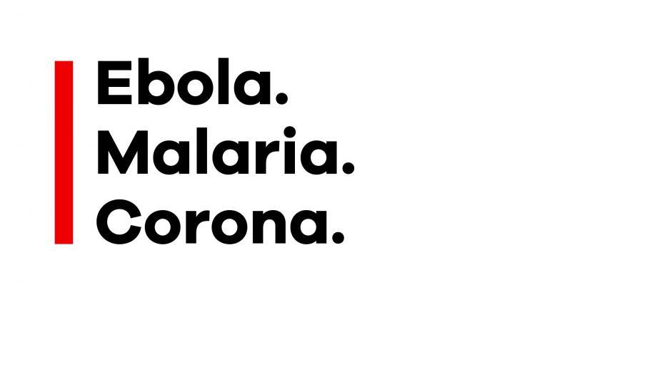 Artsen zonder Grenzen - 'We doen dit. Samen.'