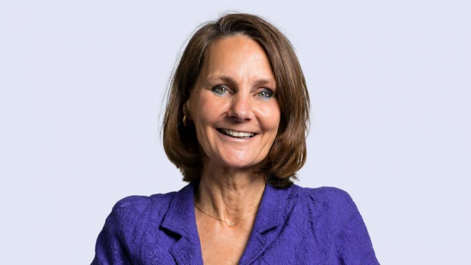 Henriette van Swinderen