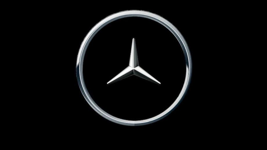 Mercedes - Thanks for keeping distance