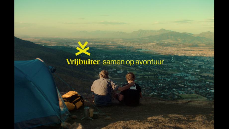 Samen op avontuur - Vrijbuiter