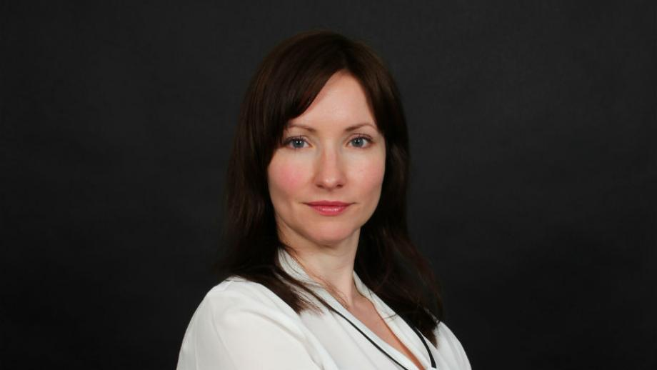 Wendy Pouw