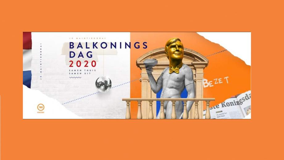 Balkoningsdag