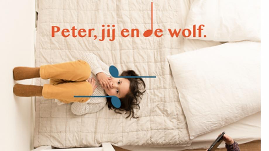 Peter, jij en de wolf