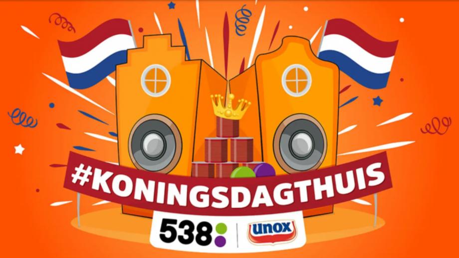 unox en 538