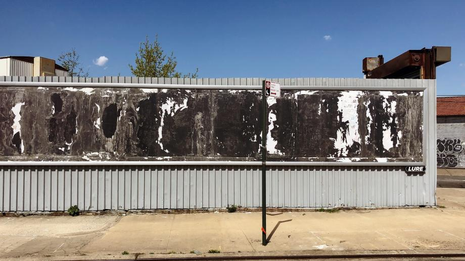 Rogier Vijverberg - Paused Billboards