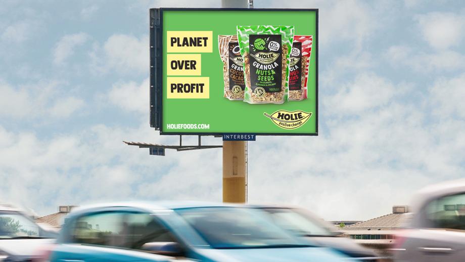 Holie - Planet over Profit