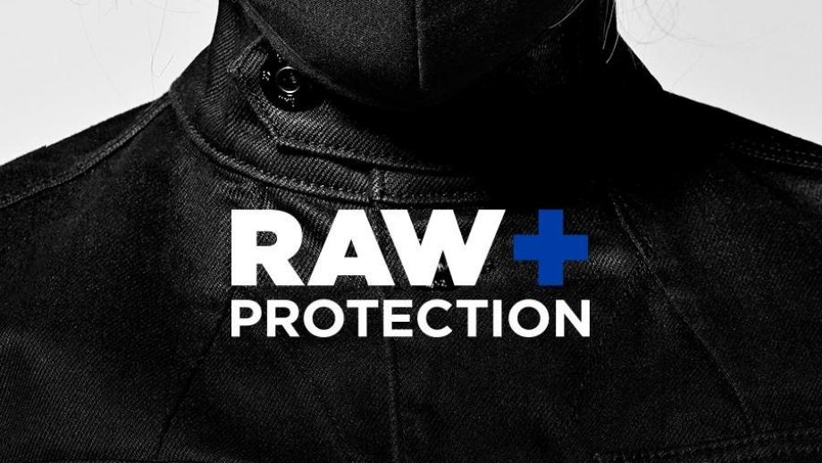 G-Star RAW + Protection