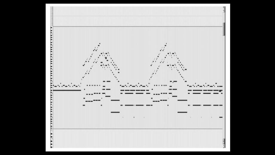 De muziek én het stadje Twin Peaks