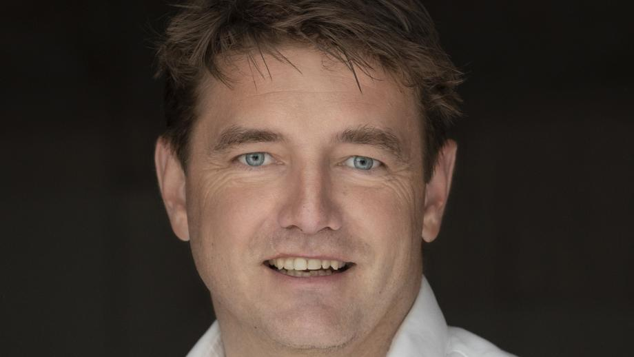Thomas Zwart directeur Capital C