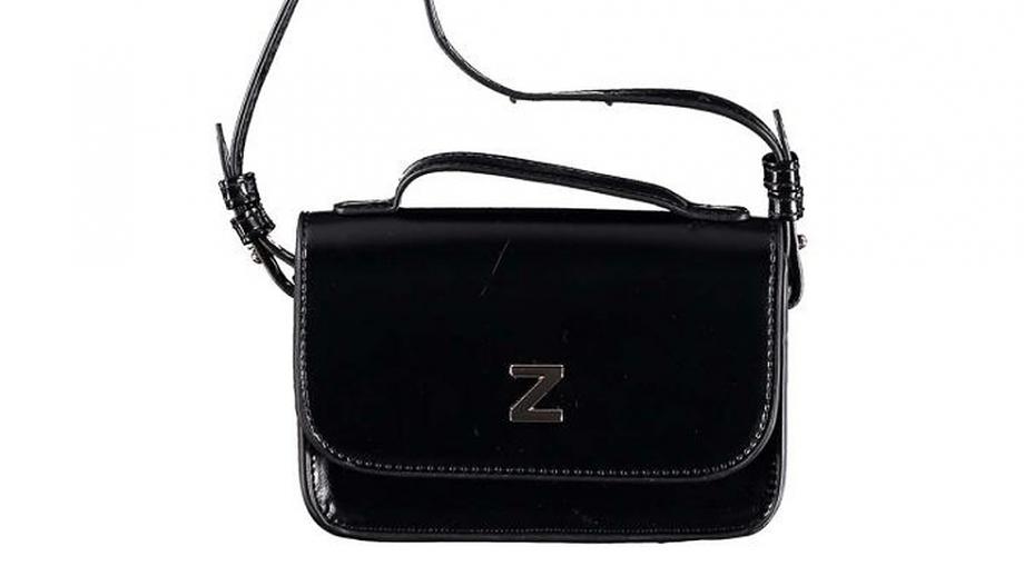 Zeeman tas Zwart