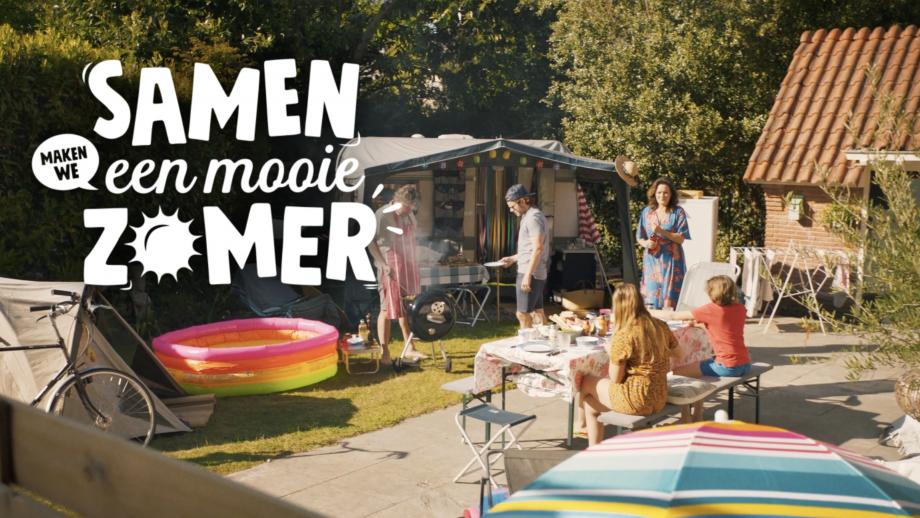 Jumbo - Samen een mooie zomer