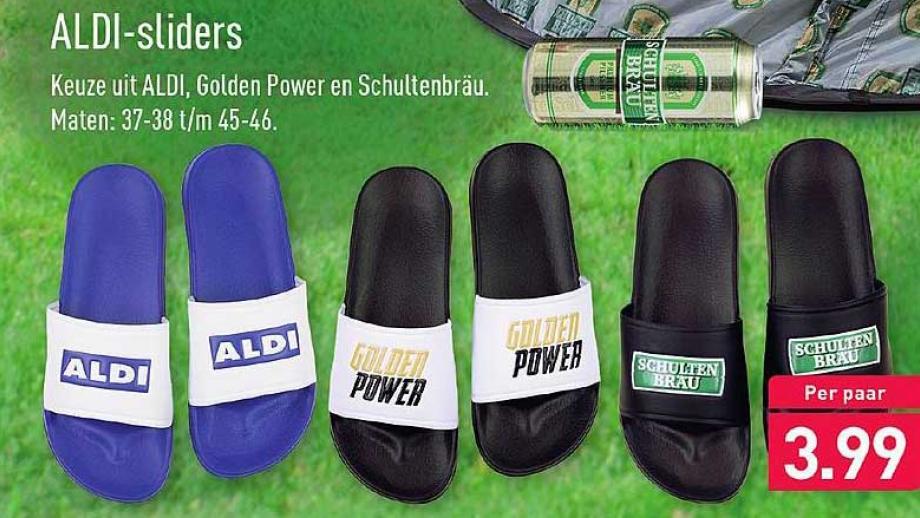 Hebbeding: Schultenbräu-slippers