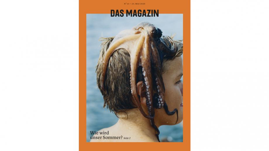 Wie wird unser Sommer, Das Magazin, 21-23 mei 2020