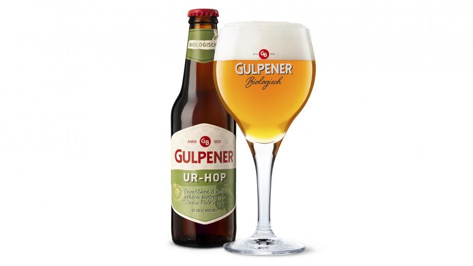 Misschien wel hét 'signature bier' van Gulpener op dit moment