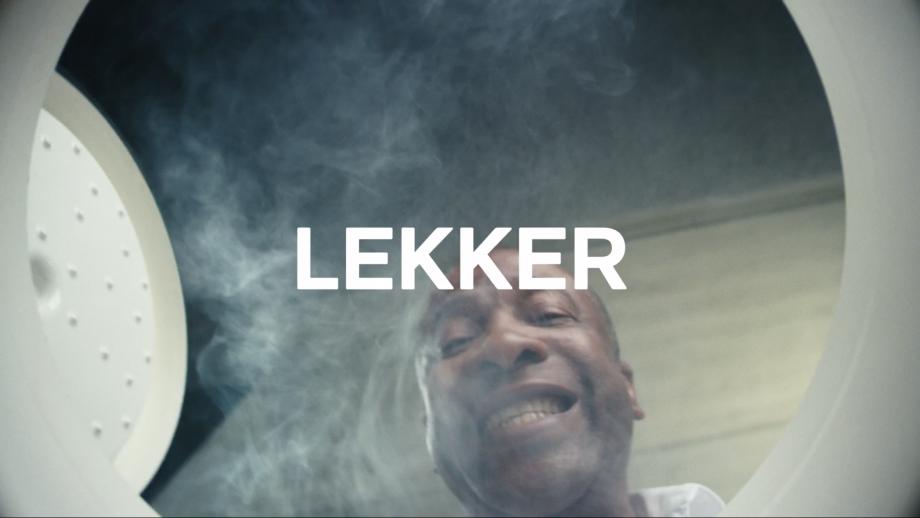 Lassie - Lekker