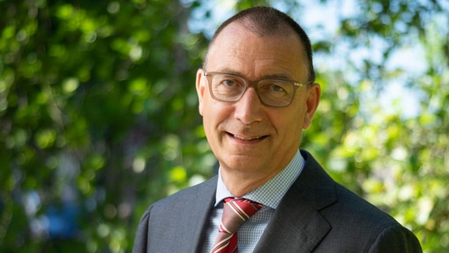 Pieter Paul Verheggen