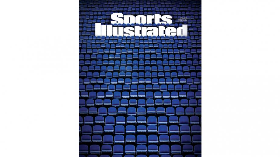 Empty seats, Sports Illustrated