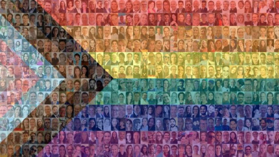 ABN wil Pride een gezicht geven