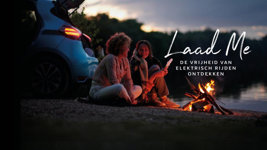 Renault - Laad Me