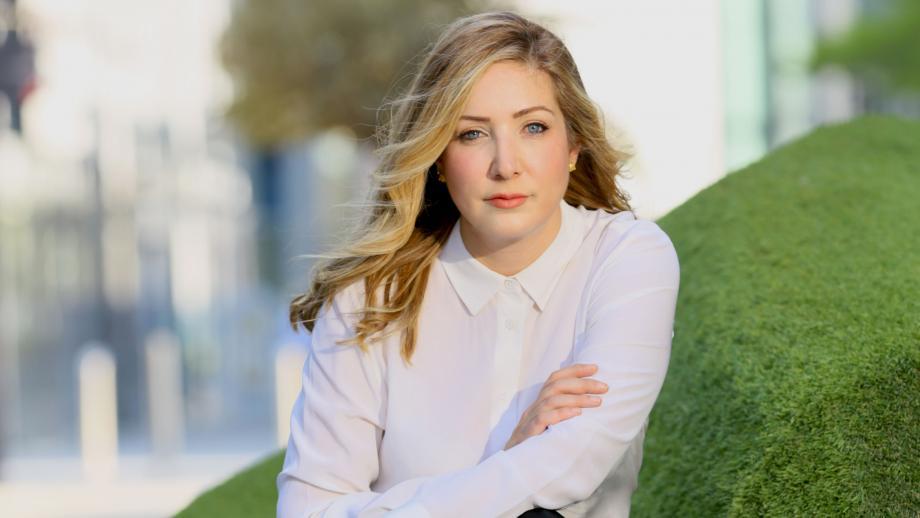 Soraya Spahi - Code d'Azur breidt uit met kantoor in Dubai