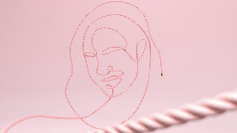 Pink Ribbon - Lifeline
