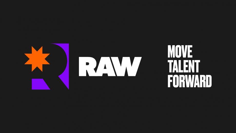 RA*W nieuwe tagline en merkidentiteit