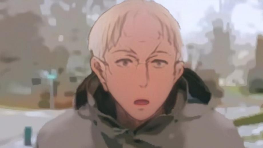 snapchat anime filter