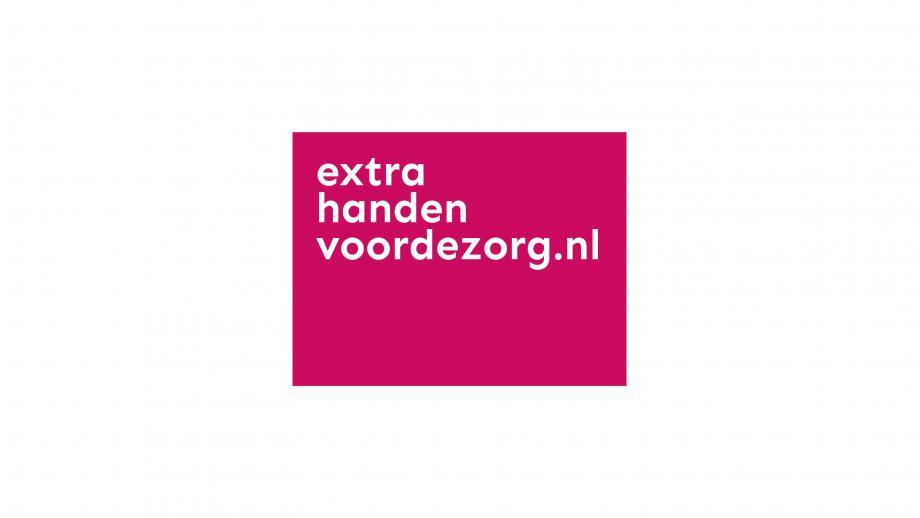 Logo extra handen