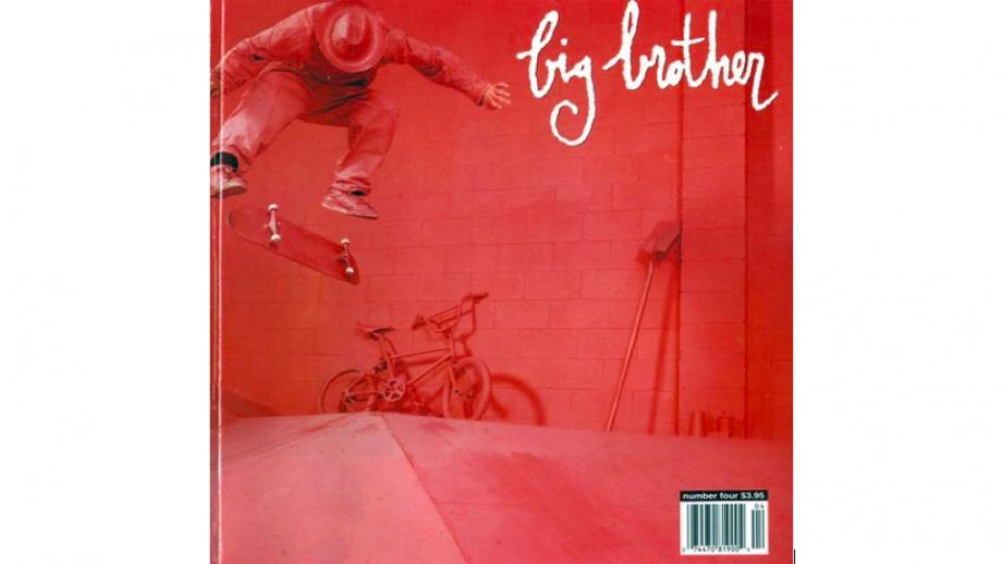 Big Brother Magazine