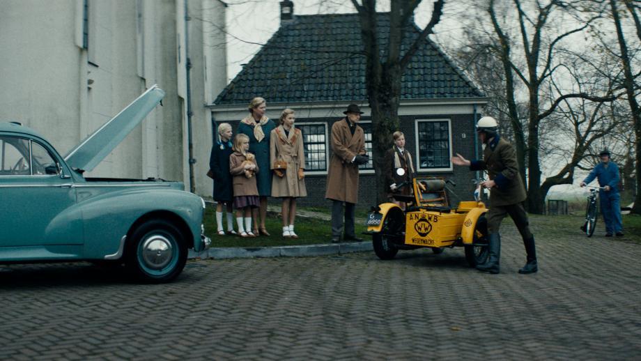 ANWB trapt jubileumjaar af met oer-Nederlandse reis door de tijd