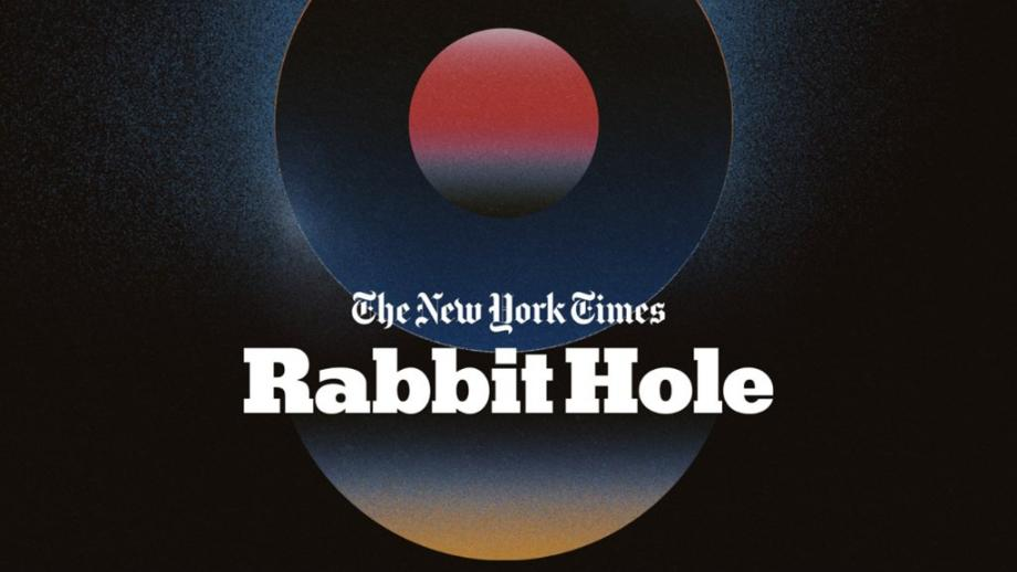 De podcast  Rabbit Hole