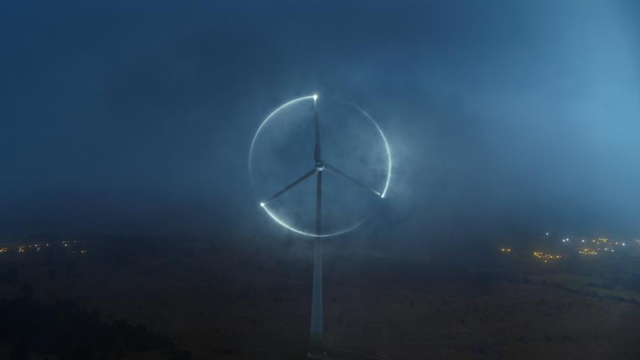 Mercedes sluit eindelijk alliantie met kracht van de wind