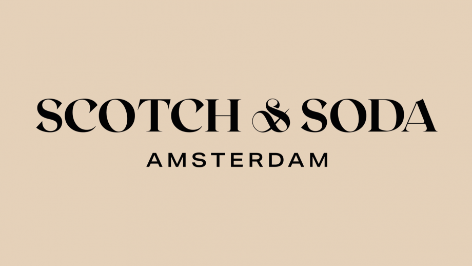 Scotch & Soda presenteert nieuwe merkidentiteit en breidt winkelaanbod uit