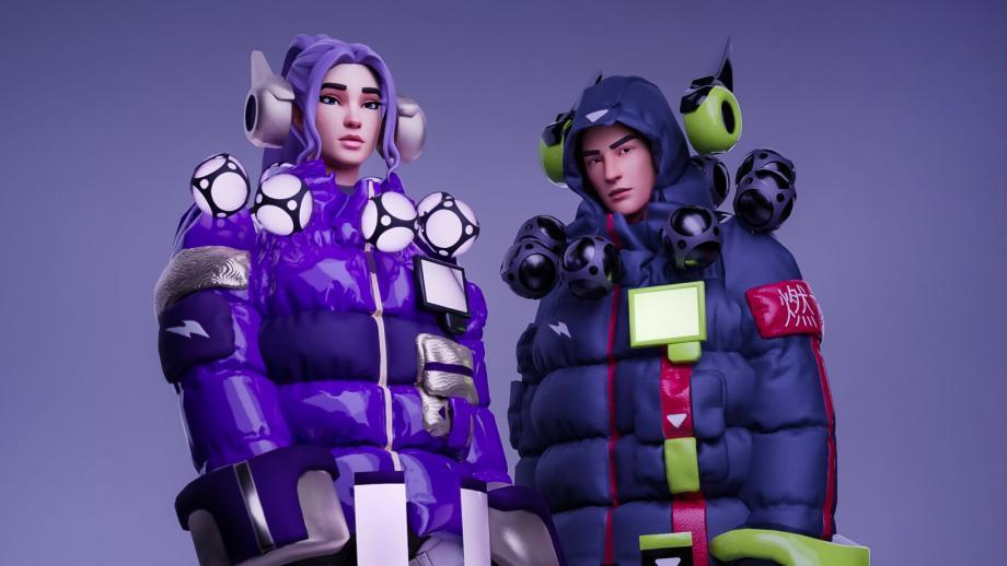 rtfkt virtual fashion