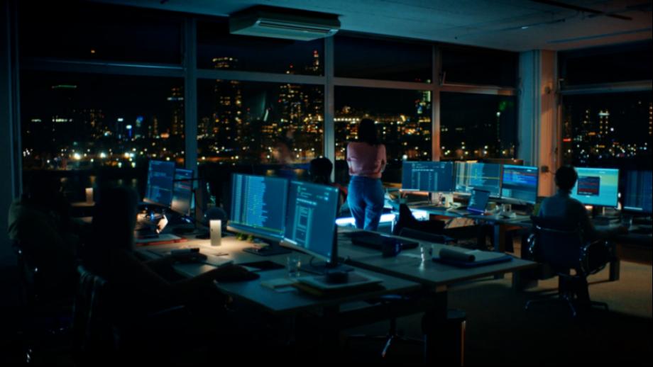 Fox-IT maakt het onzichtbare zichtbaar: 'Bel ons voor je ons nodig hebt'
