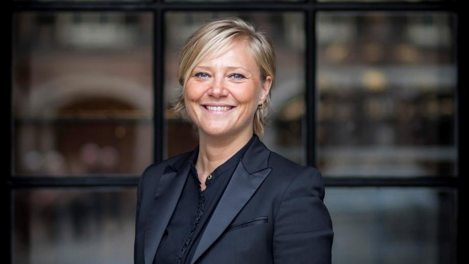 Karin van Eerde