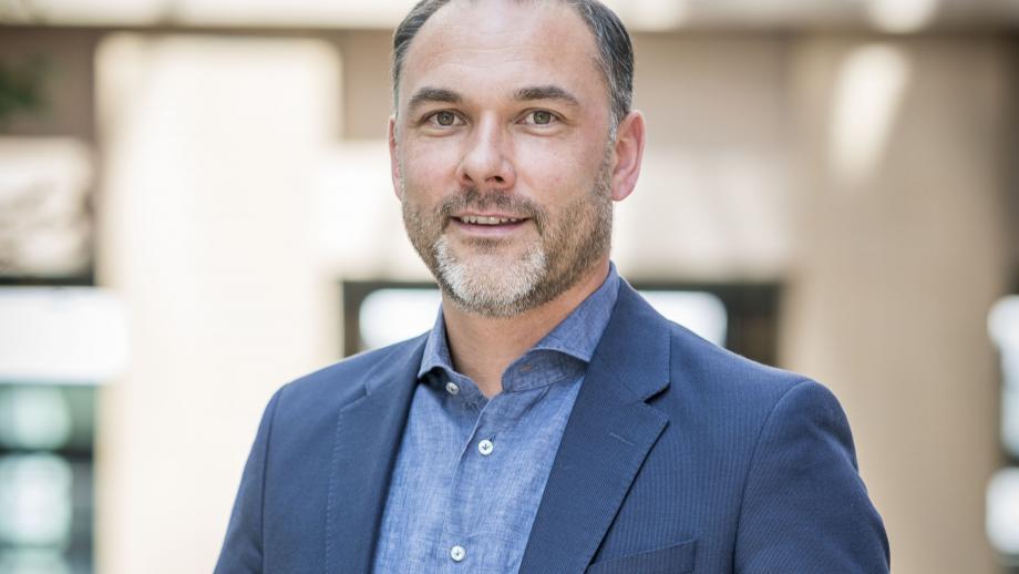 Mark van der Roer