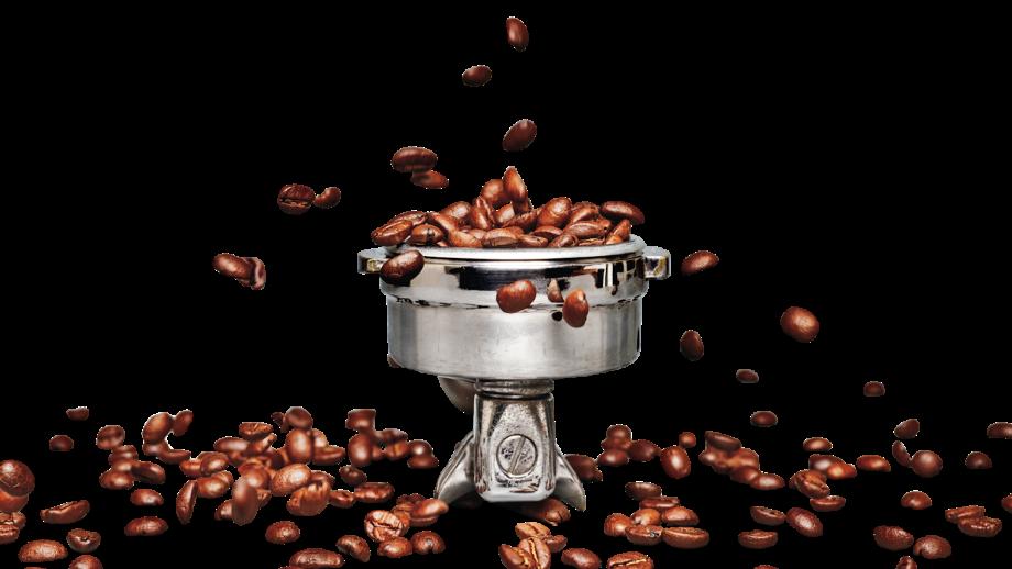 Brievenbus-koffiemerk Frank & Fresh brandt koffie vers op bestelling