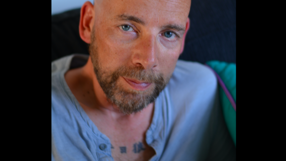 Pim Gerrits, fotografie Petra Kroon
