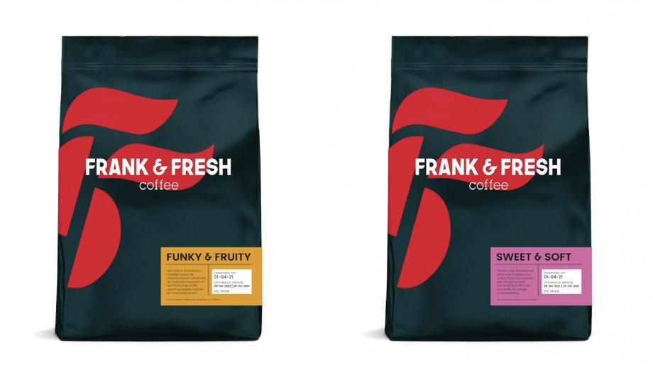 Frank & Fresh-smaken