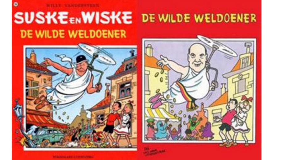 De Wilde Weldoener