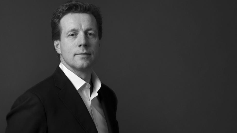 Marcel Beerthuizen, expert partnership marketing en (sport)sponsoring.