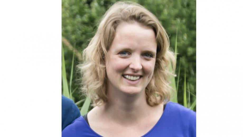 Susan Janssen, marketingmanager Retail Benelux bij Van Geloven, moederbedrijf van Mora.