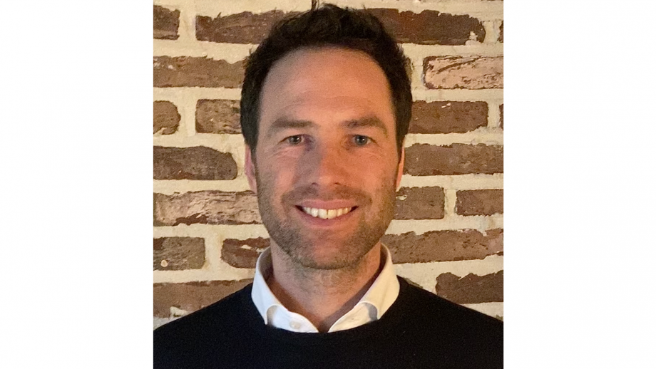 Youri van Rijswijk, managing director Players United Brands.
