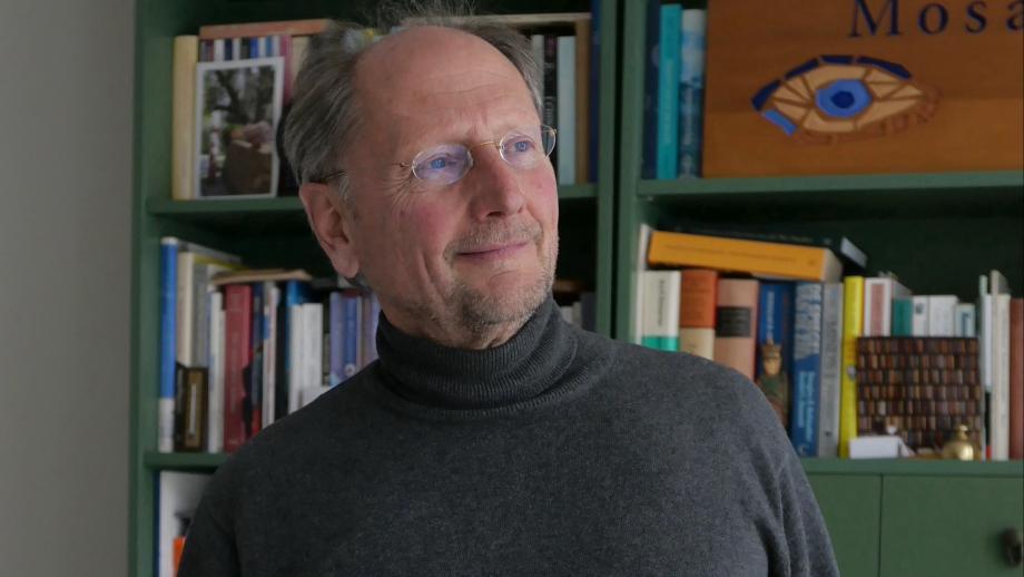 Frido Smulders is Professor Entrepreneurship aan de TU Delft